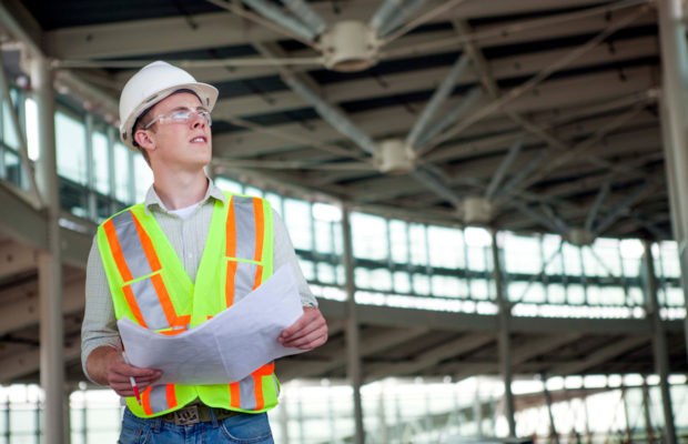 how tech helps in construction