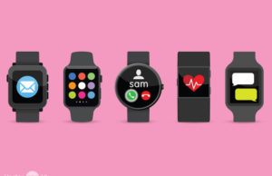 wearables for business
