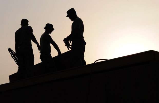 keeping your construction company competitive