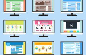 owning multiple websites