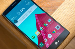 how to unlock the lg g6