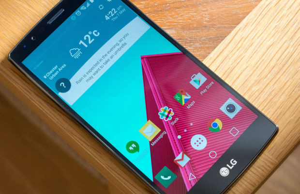 How To Unlock The LG G6 For Any Carrier - TechGeek365