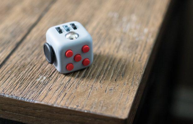 fidget cube review