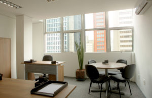 tech and the budding office