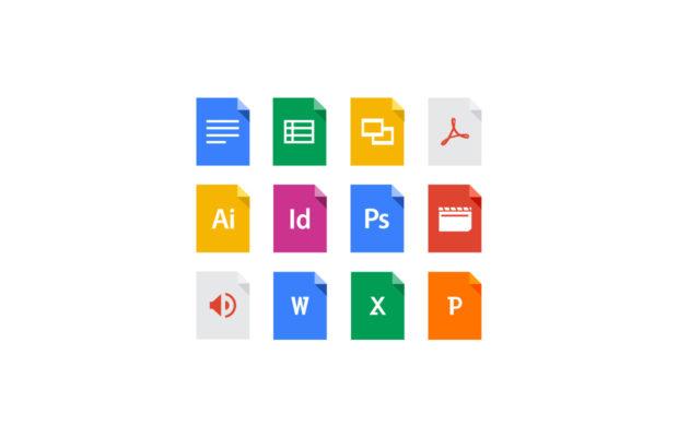 automating google drive