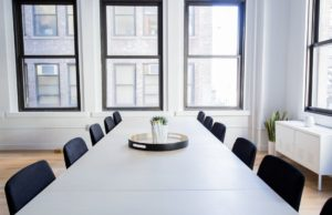 creating a great office environment