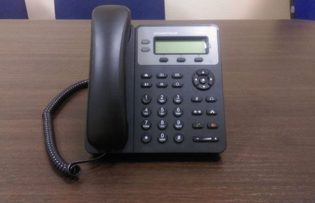 grandstream gxp1625 ip phone dubai review