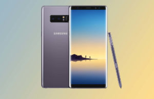samsung galaxy note 8 press release
