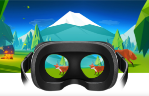 virtual reality is more than just games