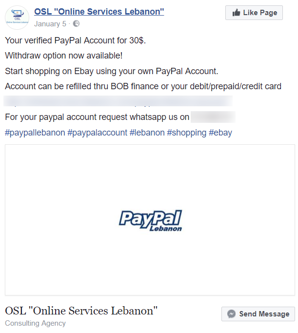 PayPal Is Now