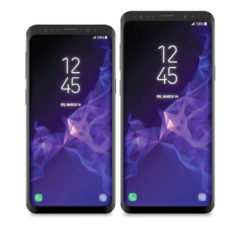 how to unlock the samsung galaxy s9