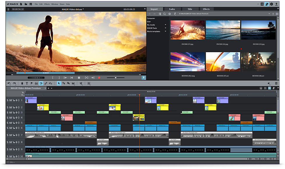 The 3 Best Basic Video Editing Software For YouTube Creators