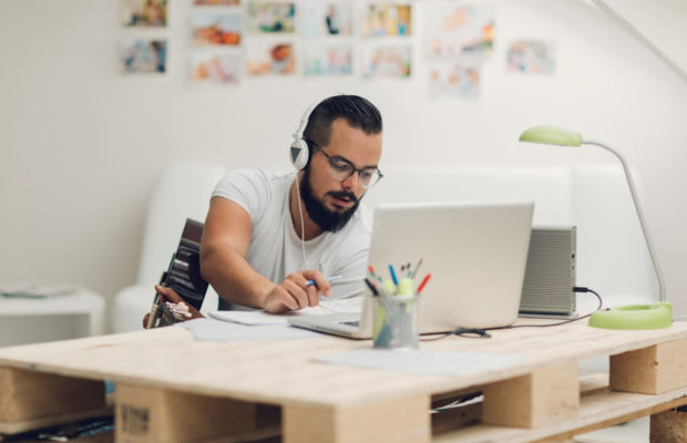 improve productivity as a freelancer