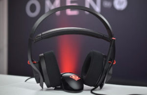 hp latest ear cooling gaming headphones