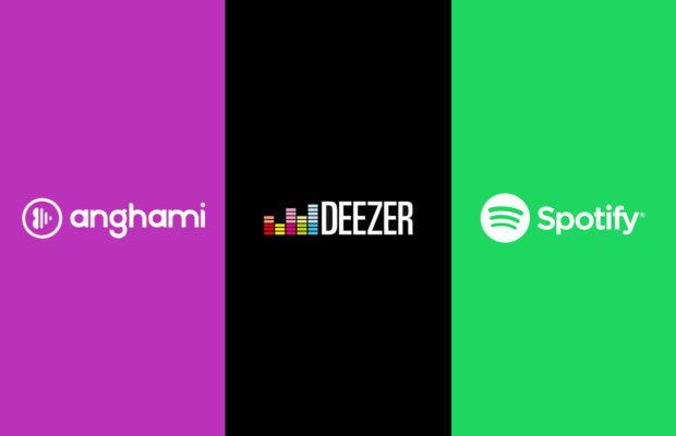 Best Music Streaming Service In MENA: Anghami, Deezer