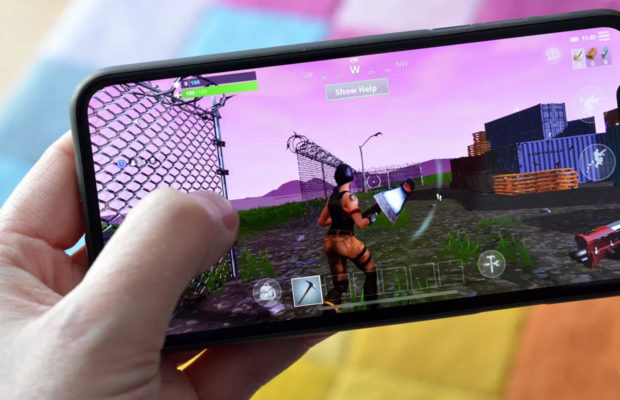 mobile gaming in 2019