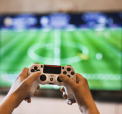 can gaming help relieve stress
