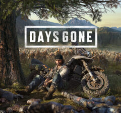 what to expect in the new days gone playstation 4 game