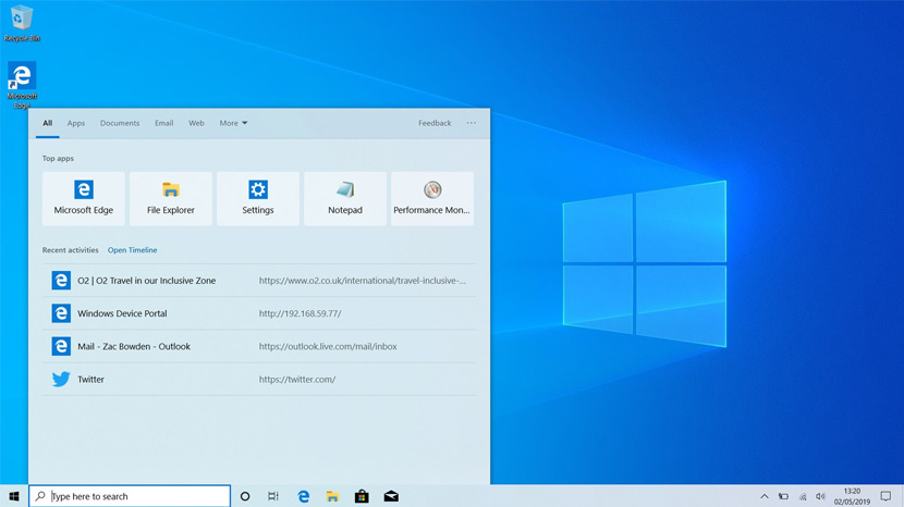 The Windows 10 May 2019 Update Is Here + Get A $11 Windows License