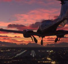 microsoft flight simulator 2020 announced at xbox e3 2019