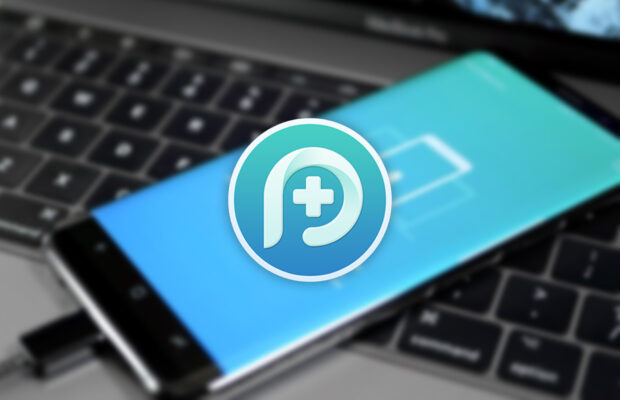 recover your phone data with the phonerescue app