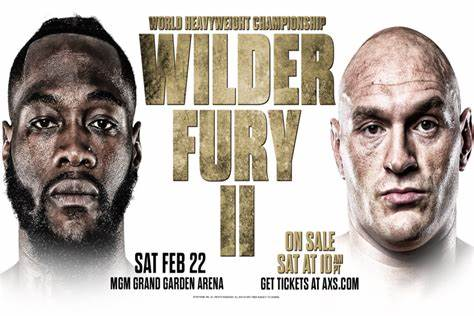 Wilder-Fury 2