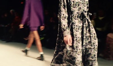 Noon By Noor Fall 2015 NYFW - Lincoln Center 7