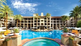Fairmont Scottsdale Princess Hotel AZ Family/Adult Vacation 6