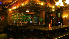Lovecraft Restaurant & Bar East Village NYC Review 13
