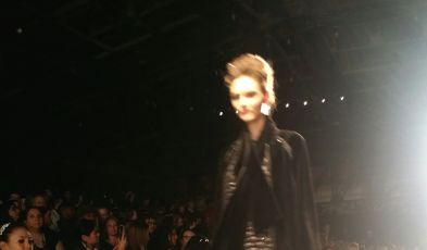 Carmen Marc Valvo Fall 16 Fashion Show #NYFW #fall16 @CarmenMarcValvo 2