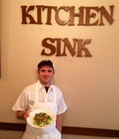 Kitchen Sink Food & Drink Restaurant in Beacon Hudson Valley