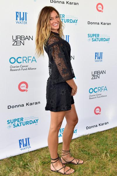 OCRFA 19th Annual Super Saturday Hamptons Event @OCRF #OCRFASuperSaturday 11