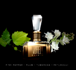 Norell Elixir - For a Fall scent of woodsy spicy, sweet with a top note of Italian mandarin. www.perfume.com/parlux