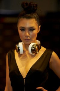 Elements Monster Headphones ss 2017 NY Fashion Week