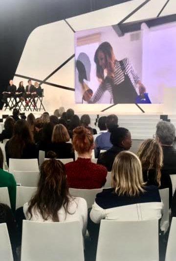 Fashion Tech Forum for Fashion Innovation @FashionTechForum #FashionTechForum #FTF2016 5