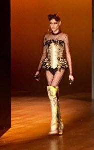 The Blonds F/W 2017 Collection pictures owned by fashionsdigest.com
