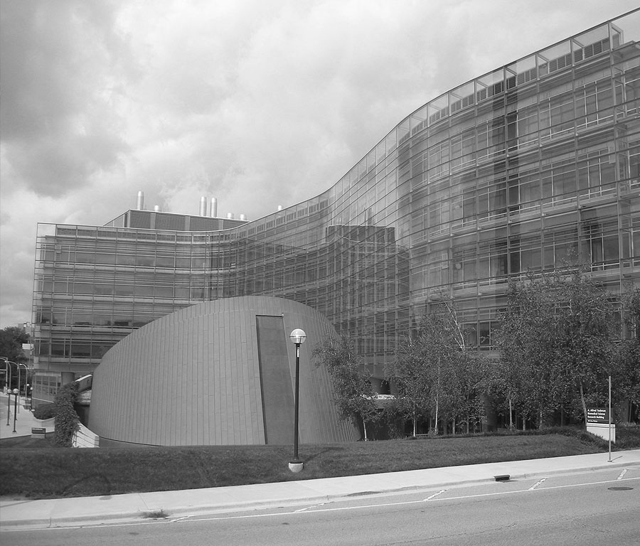 Paul F. Glenn Center for Aging Research at the University of Michigan