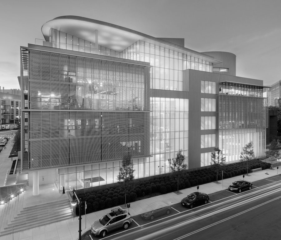 Paul F. Glenn Center for Biology of Aging Research at MIT