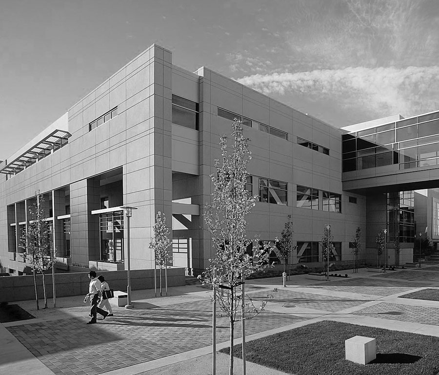 Paul F. Glenn Center for Biology of Aging Research at Stanford School of Medicine