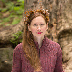 Boreas sweater pattern by Holli Yeoh | published in Twist Collective Fall 2015