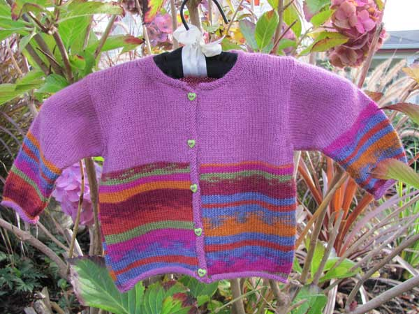 Your Knits – Lucy