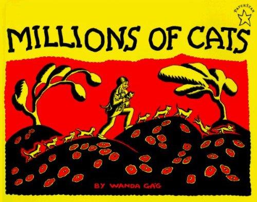 Millions of Cats – Children's Book