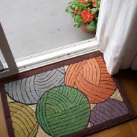 Knitterly Welcome