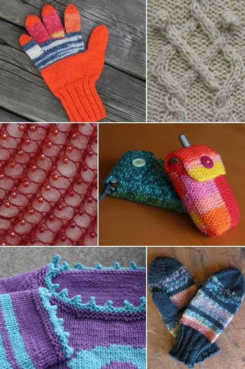 Knitting Workshops in Edmonton