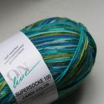 OnLine Supersocke Candy Color