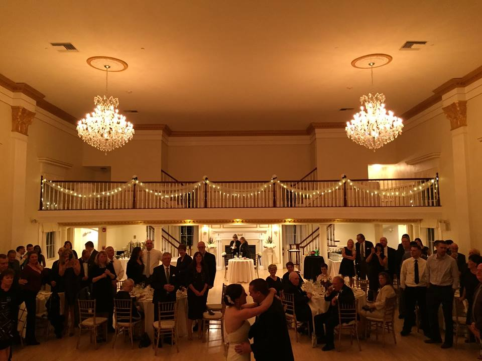 topsfield ma wedding dj, 1854 topsfield commons weddings, wedding dj, dj service, boston wedding dj