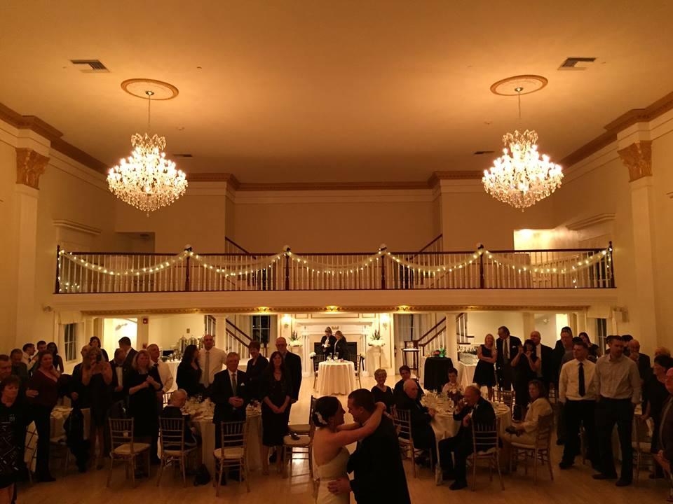 topsfield ma wedding dj, 1854 topsfield commons weddings, wedding dj, dj service, boston wedding dj