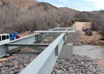 Shadow Ranch Bridge 1