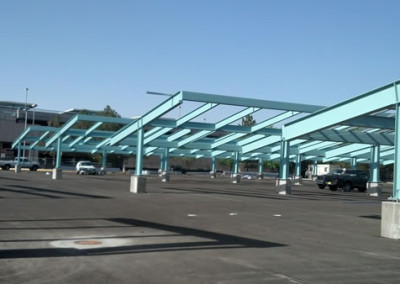 Sunport Parking 31