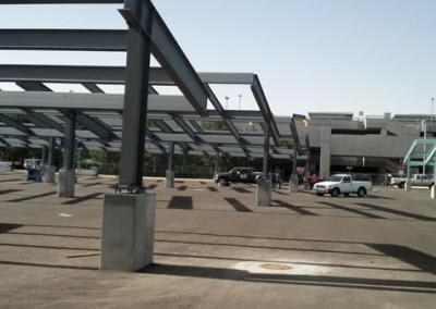 Sunport Parking 32